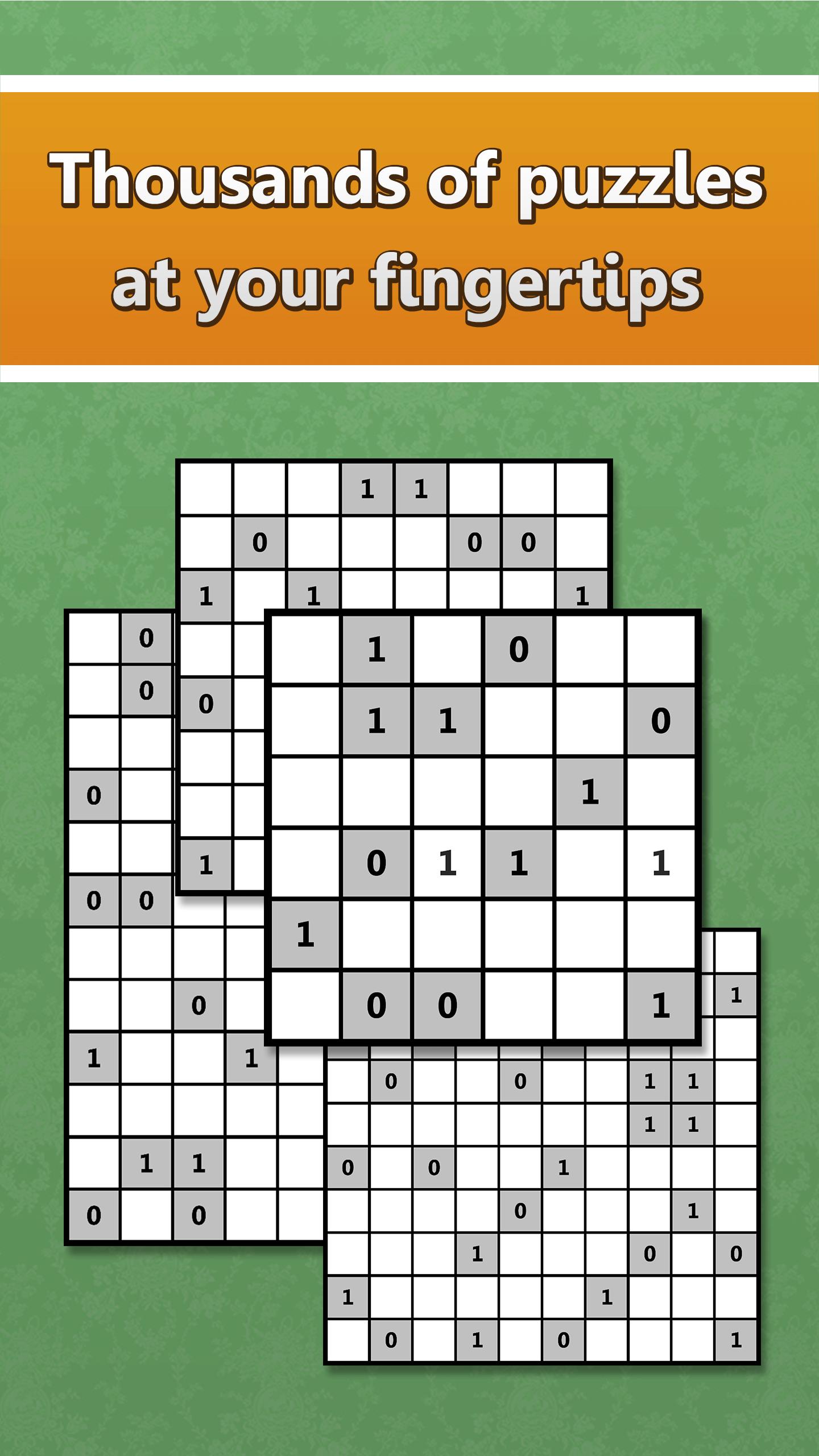 LogiBrain Binary screenshot 3