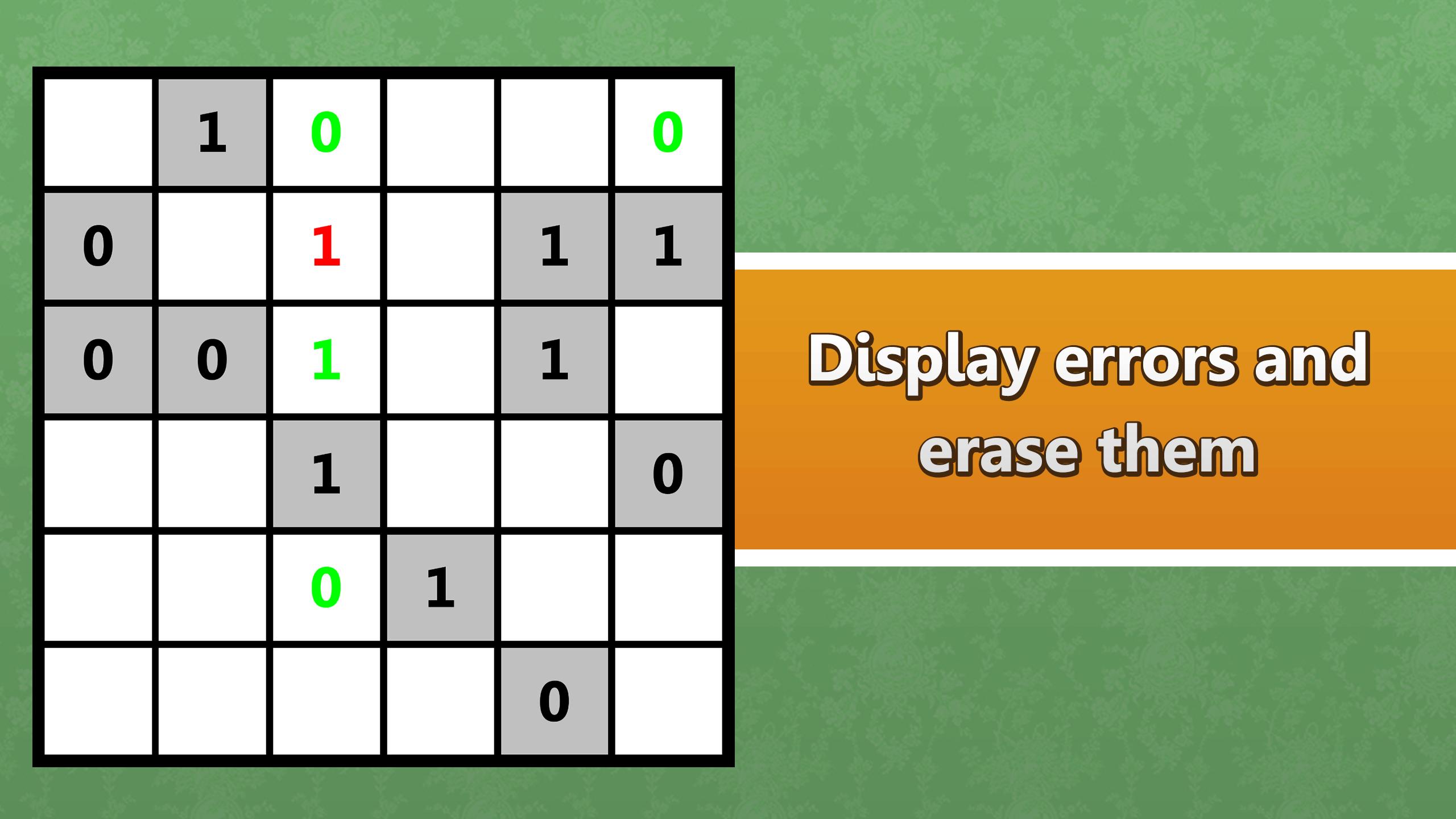 LogiBrain Binary screenshot 7