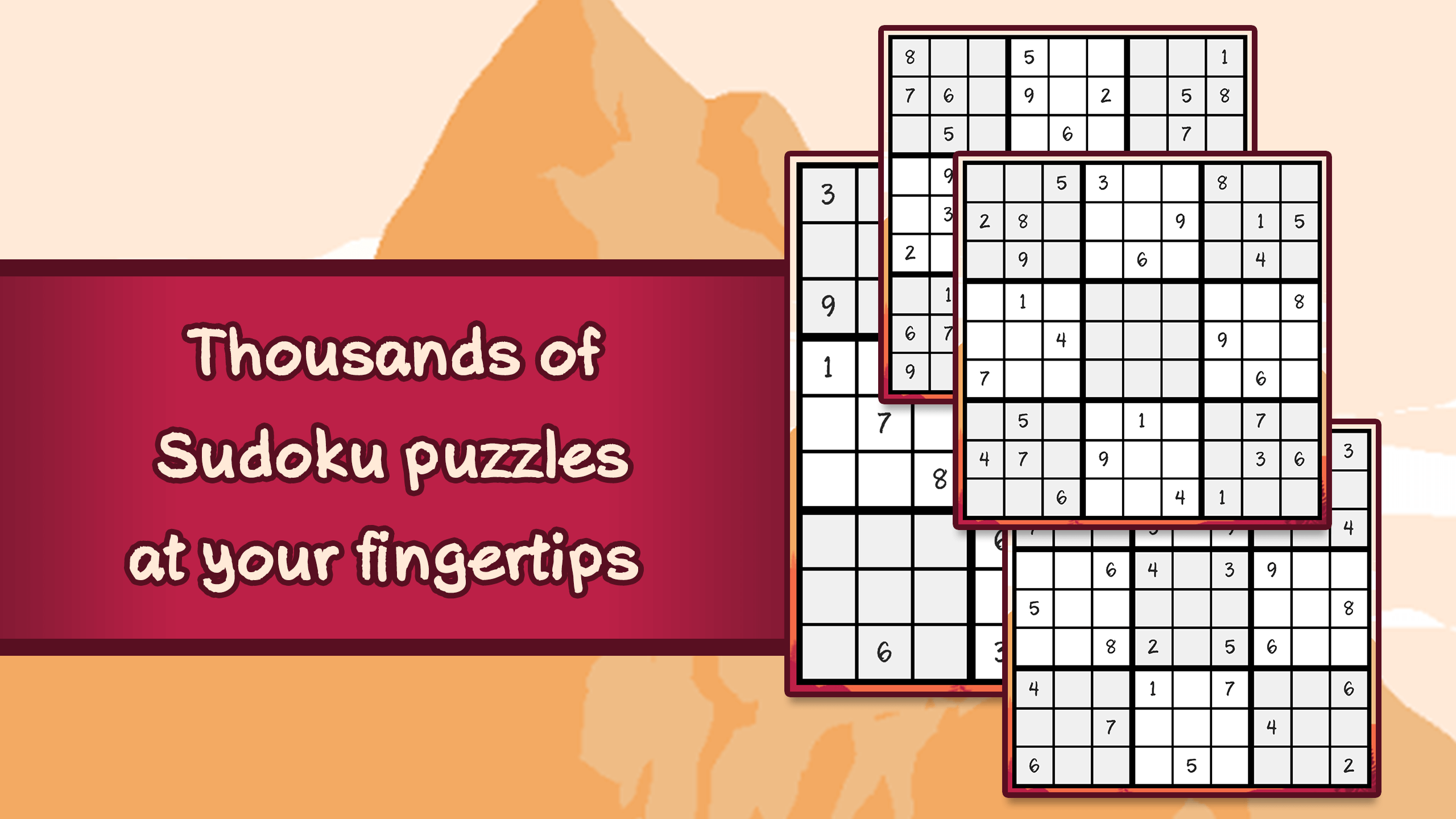 LogiBrain Sudoku screenshot 6