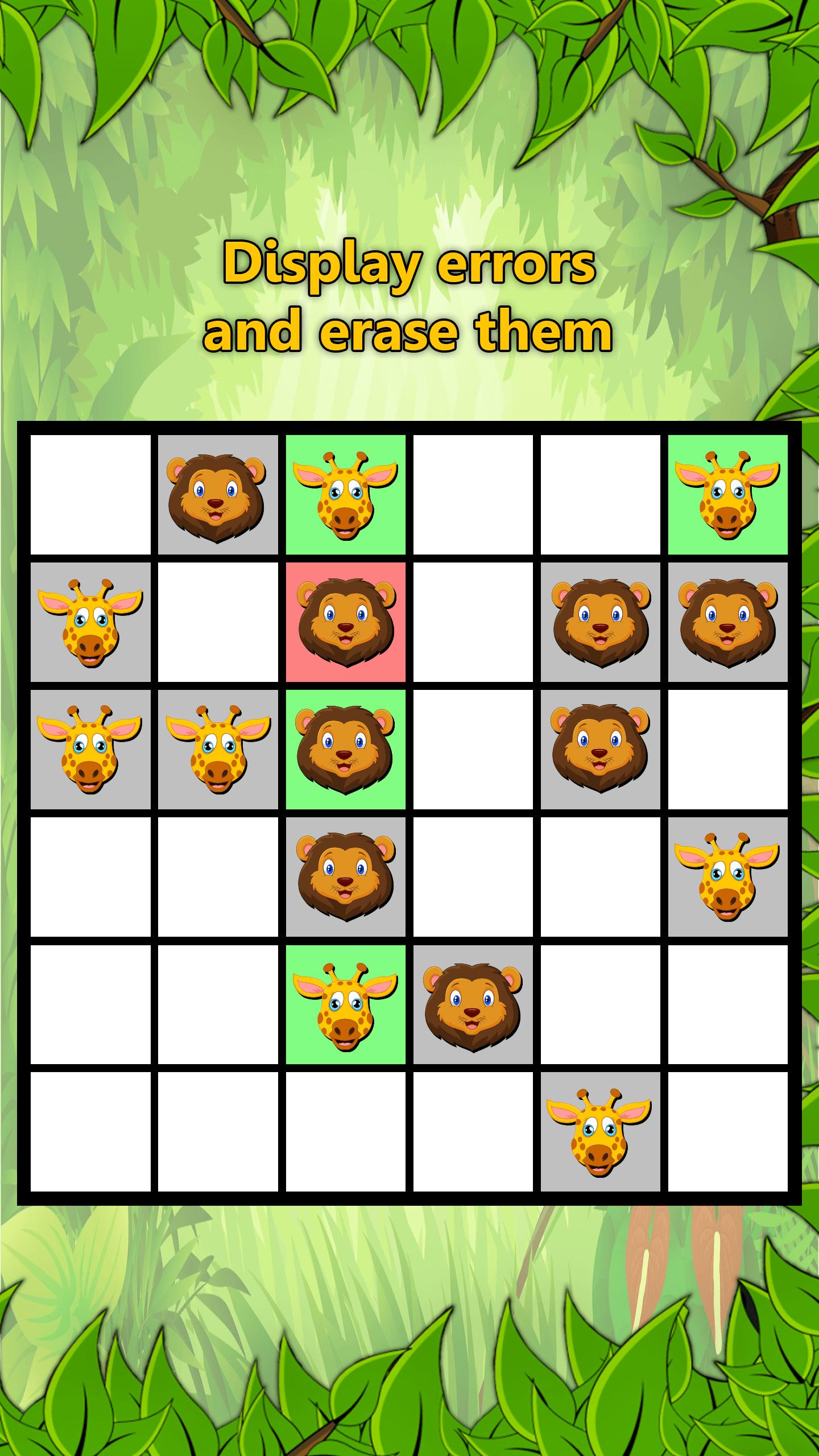 LogiKids Binary screenshot 4