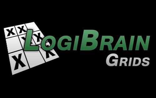 Cover image LogiBrain Grids