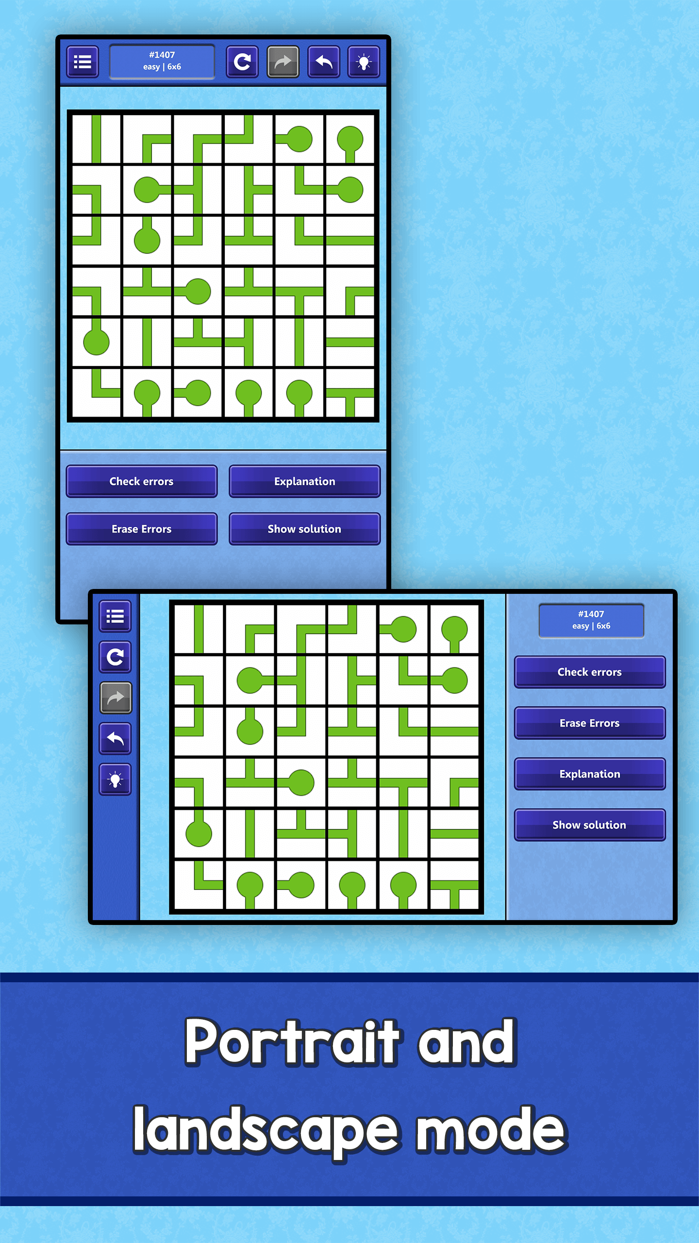 LogiBrain Network screenshot 2