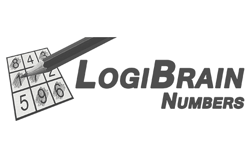 Coverimage LogiBrain Numbers