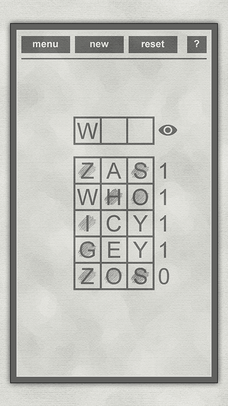 LogiBrain Words screenshot 2