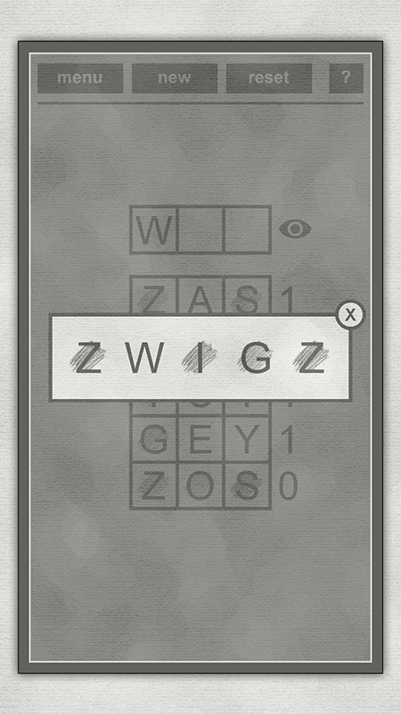 LogiBrain Words screenshot 3