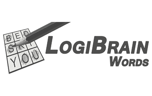 Coverimage LogiBrain Words