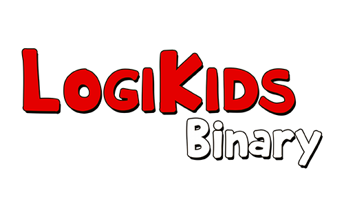 Coverimage LogiKids Binary