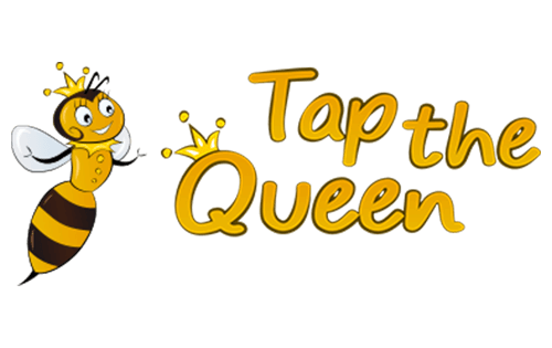 Cover image Tap the Queen