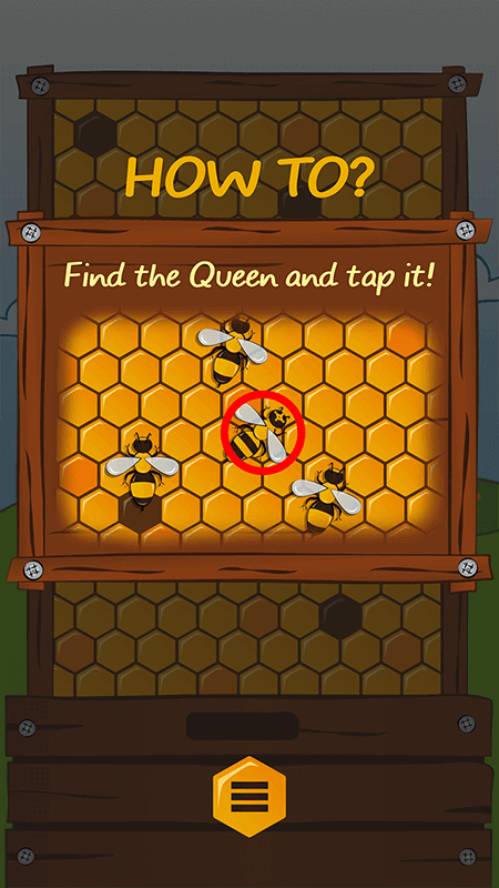 Tap the Queen Kids screenshot 2