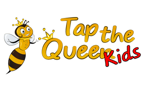 Coverimage Tap the Queen Kids